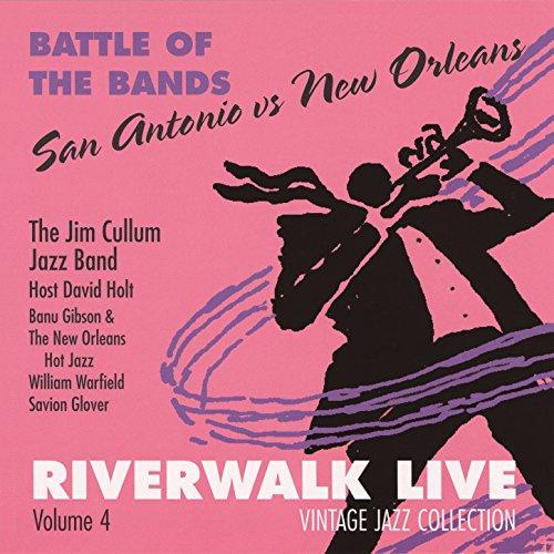 Weary Blues - Riverwalk La New Orleans