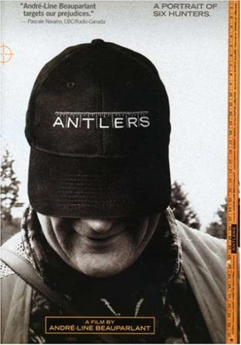 (Antlers [DVD] [2007] [Region 1] [US Import] [NTSC])