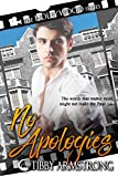 No Apologies (Hollywood Book 1)