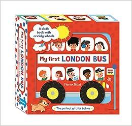 Descargar Libro Kindle My First London Bus Cloth Book Epub Torrent