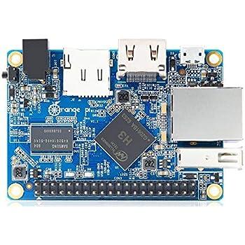 Amazon com: ROCK64 2 GB Single Board Computer: Computers