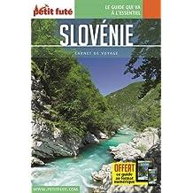 SLOVÉNIE 2017 + OFFRE NUMÉRIQUE