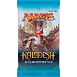 Magic The Gathering 14439-S Kaladesh Booster Packet (Pack of 15)
