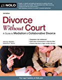 Divorce Without Court, Attorney, Katherine Stoner, 1413317138