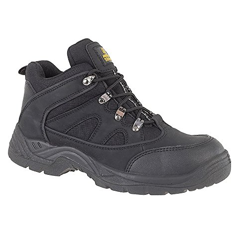 Boot Fs151 7 Mid Size Amblers Black Sb Safety Safe p xZwYqRCU