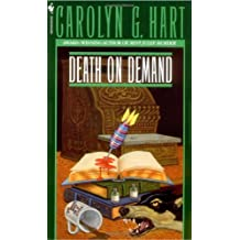 Death on Demand (Death on Demand Mysteries Series Book 1)