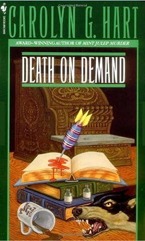 Death on Demand (Death on Demand Mysteries Series Book 1) (Carolyn Hart Death On Demand)