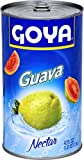 Goya Foods Guava Nectar, 42-Ounce (Pack of 12)