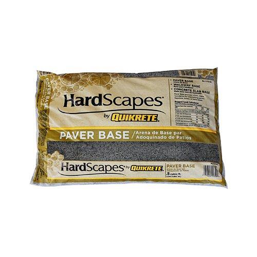 quikrete companies 1175-45 HardScapes, .5 CUFT, Paver Base Sand