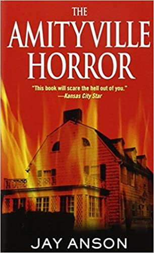 The Amityville Horror by Jay Anson(2005-08-01): Amazon.es: Jay ...