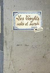 CONFITS SALES ET SUCRES