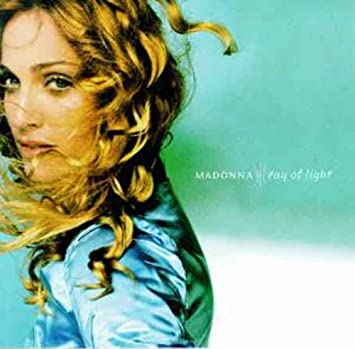 Amazon | Ray of Light (Dlx) [1...