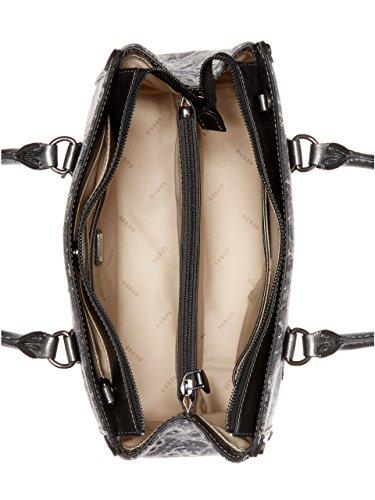 cm Badlands W Black 32x24x14 femme main H Bld Denim Noir Bld Guess Noir portés Denim L Sacs x 5 Black Pwqn7d