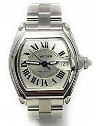 Roadster Swiss-Automatic Male Watch W62025V3 (Certified Pre-Owned)