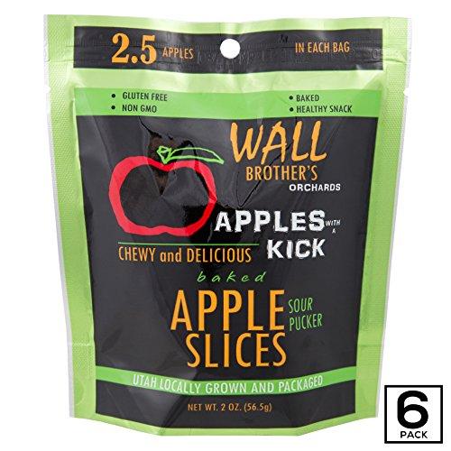 freeze dried appl - 7