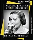 Birthday Card Drinking Funny Alcohol best friend mate female girl drink - C51