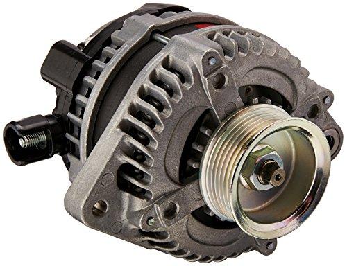 small alternator - 8