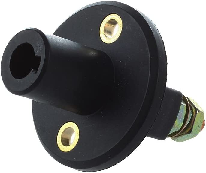 Kamenda R Interrupteur Principal de la Batterie sectionneurs 24V 400A Batterie Sectionneur Couverture Nouveau