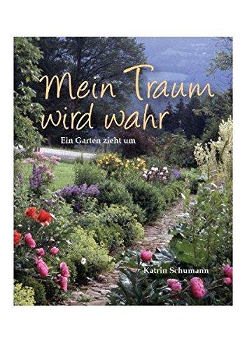 Mein Traum wird wahr: Ein Garten zieht um