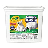Best Oz Pouches - Crayola 57-4400 Model Magic Modeling Compound, 2-lb. Bucket Review