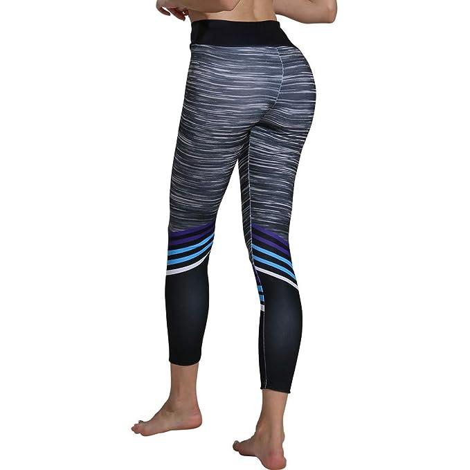 MEIbax Leggings Pantalones de Mezclilla para Mujeres Pantalón Delgado para el Bolsillo Gimnasio Tallas Grandes Leggins Longitud Jeans Vaqueros ...
