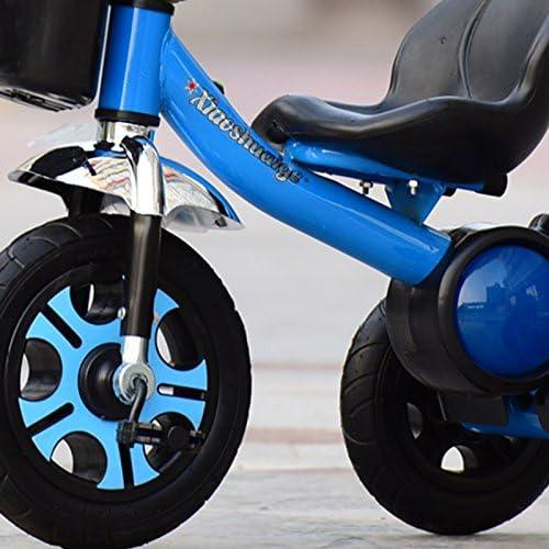 子供の三輪自転車オスとメスの赤ちゃん子供の自転車(2-5歳)ベビーカー