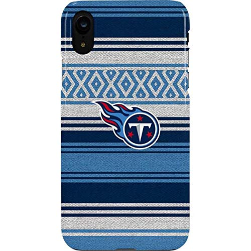 e41bf500 Amazon.com: Tennessee Titans iPhone XR Case - NFL | Skinit Lite Case ...