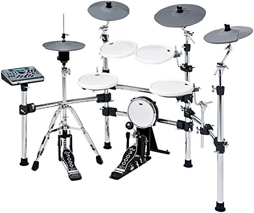 KAT Percussion KT4 Electronic Drum Set