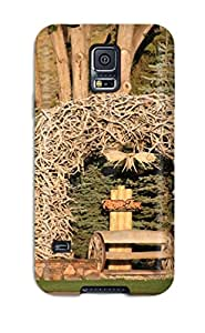 marlon pulido's Shop New Style 2016630K98102393 Tpu Protector Snap Case Cover For Galaxy S5