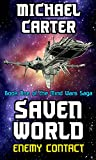 enemy contact a saven world adventure mind wars saga book 1