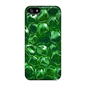 For Iphone Cases, High Quality Ultimate Green For Iphone 5/5s Covers Cases