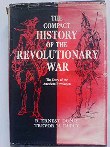 an analysis of the american revolutionary war