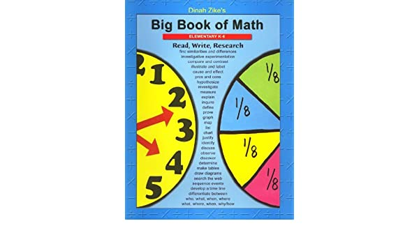 'DOC' Big Book Of Math Elementary School. expert windmill rather ideal allow Deposito