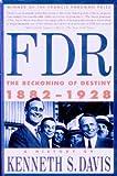 F. D. R., Kenneth S. Davis, 0679748792