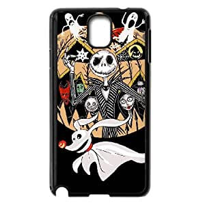 Samsung Galaxy Note 3 Cell Phone Case Black_CHRISTMAS IS MINE Bsijr