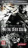 Metal Gear Solid Peace Walker [Importación francesa]