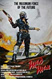 Mad Max (1979) Movie Poster 24x36