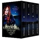 Beautifully Unnatural: A Young Adult Paranormal Boxed Set (English Edition)