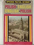 Polish-English, English-Polish Practical Dictionary, Iwo C. Pogonowski, 0870520644