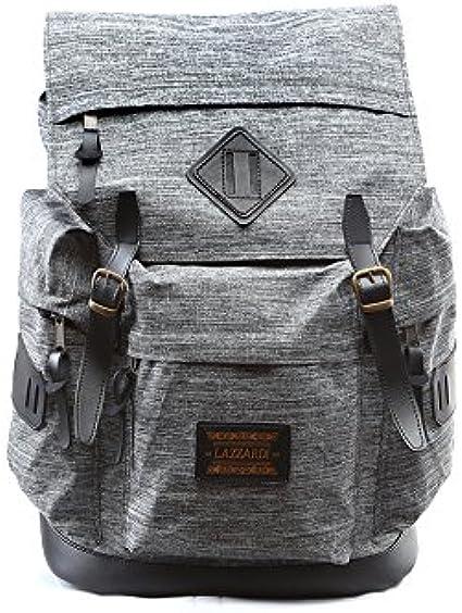 Lazzardi Spectre Backpack Brown