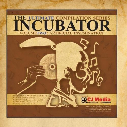 Price comparison product image The Incubator Vol. 2: Artificial Insemination