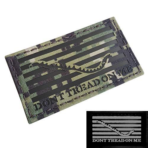 (AOR2 IR US First Navy Jack 2x3.5 NWU Type III Navy Seals DEVGRU DTOM Flag Tactical Morale Touch Fastener)