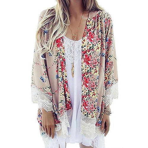 Kimono Cardigan: Amazon.com