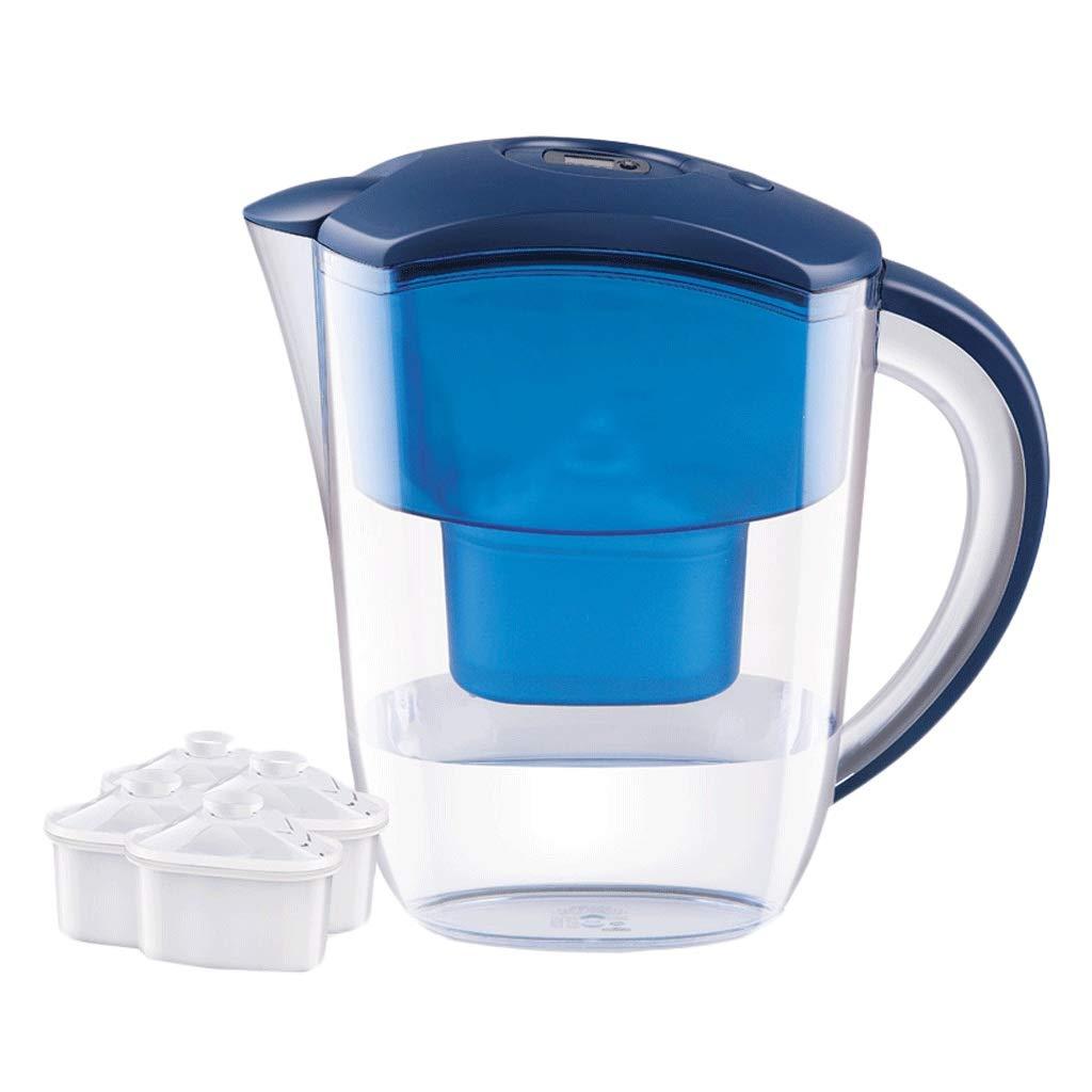 Wxh-Vaso filtrante Filtro Acqua Brocca Cucina Rubinetto Acqua Domestico Depuratore d'Acqua Acqua Potabile Filtro Bollitore Tazza d'Acqua Prezzi