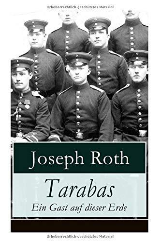 Tarabas - Ein Gast auf dieser Erde