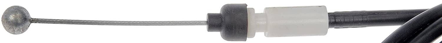 Dorman 912-409 Hood Release Cable Assembly