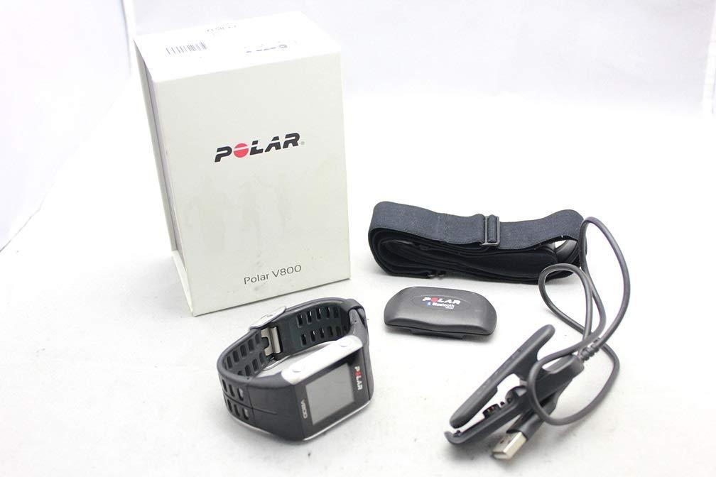 POLAR(ポラール) V800(V800) スポーツウォッチ B07HH6FDKZ