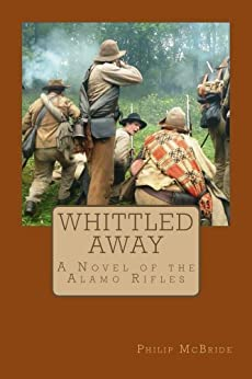 Whittled Away by [McBride, Philip]