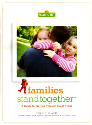 Families Stand Together Kit: A Guide for Getting Through Tough Times - Familias Que Se Apoyan Kit: Una Guia Para Lidiar Con Los Problemos Economicos (Bilingual)