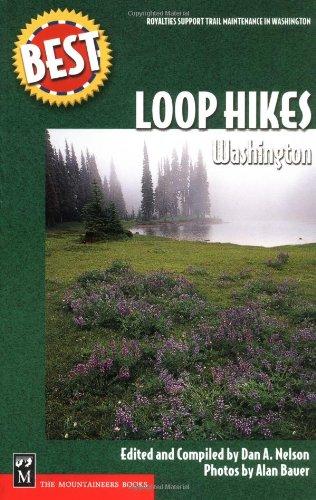 Best Loop Hikes Washington (Best Hikes)